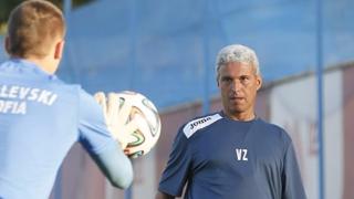 Бивш треньор в Левски започна работа в Септември (Симитли)
