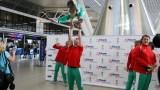 Първи медали за България в Буенос Айрес!