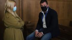 Съдът оправда Йоан Матев за убийството в Борисовата градина