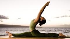 Йога + кардио на природа (ВИДЕО)