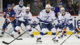 Резултати от срещите в НХЛ от вторник, 19 февруари