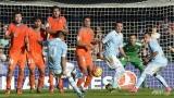 Селта постигна престижна победа срещу Валенсия с късен гол
