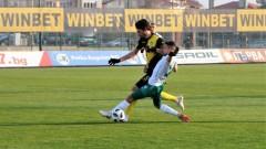 Босът на Ботев (Пловдив) отряза мераците на Левски към Кристиан Димитров