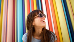 Как да се заредим с хормони на щастието