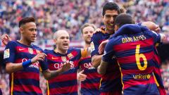 Вижте новия екип на Барселона за сезон 2016/2017 (СНИМКА)