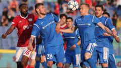 Левски остана без защита за дербито с ЦСКА
