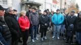 """И """"Обеля"""" протестира срещу презастрояването"""