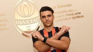 Бивш играч на ЦСКА става национал на Украйна