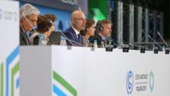 200 делегати от ООН започнаха разговорите за климата, европейците протестират