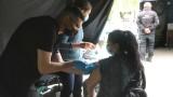 Над 1030 COVID ваксинирани за 2 дни в мобилните пунктове в София