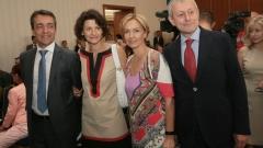 В България отново победи статуквото, заяви на прощаване посланик Кабан