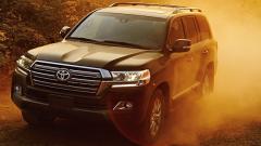 Toyota постави световен рекорд за скорост със SUV (ВИДЕО)