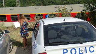 Влак блъсна и уби мъж край Карнобат