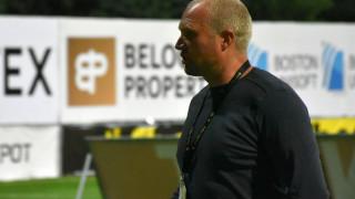 Уорън Фийни: За нас ще е удоволствие да играем в дома на българския футбол