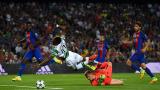 Тер Стеген подписва нов дългосрочен договор с Барселона