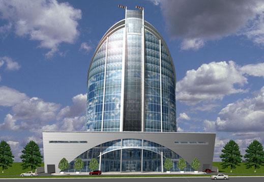 Откриват нов търговски център за €20 млн. в столицата