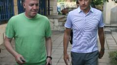 Сираков: Йоканович остава в Левски