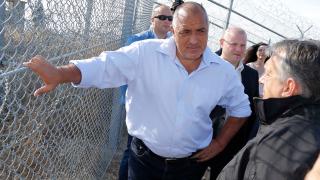Борисов отива в Братислава да иска от ЕС 160 млн. евро за спирането на мигрантите
