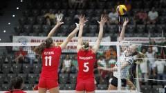 Волейболистките ще търсят реванш срещу Пуерто Рико