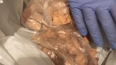 Иззеха над 2 кг наркотици при спецакция в София