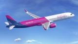 Мегасделка: Wizz Air купува 110 нови самолета Airbus