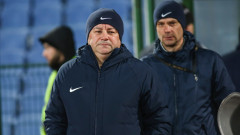 Славиша Стоянович: Оставам в Левски!