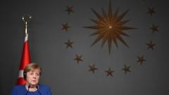 Меркел настоява Албания и Северна Македония да започнат преговори с ЕС
