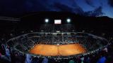 Роджър Федерер, Рафаел Надал и Новак Джокович започват днес Рим