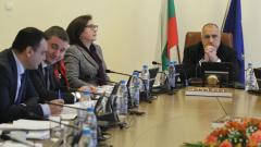 Кабинетът прие бюджетната процедура за следващата година