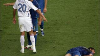 Разпродадоха билетите за мача Франция - Италия
