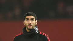 Фелайни: Манчестър Юнайтед уволни Моуриньо прибързано