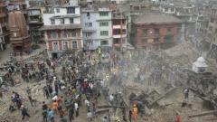 С минута мълчание Непал почете загиналите алпинисти в Деня на Еверест