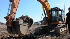 Строежът във вододайната зона на София бил незаконен