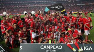 И в Португалия оказват натиск на футболните съдии