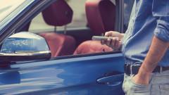 Ще замени ли смартфонът ключа за колата