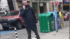 Наско Сираков ще представи Славиша Стоянович утре
