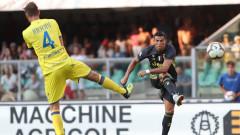 Кристиано Роналдо иска да триумфира в Шампионската лига и с Ювентус
