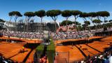 """Организаторите на тенис турнирите в Рим искат да ги вмъкнат между US Open и """"Ролан Гарос"""""""
