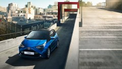 Европейските заводи на Toyota остават затворени поне до 20 април