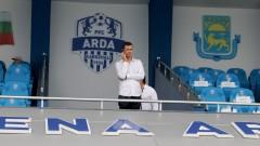 Петър Пешев: Мачът с Черно море ще е много по-труден от този с ЦСКА