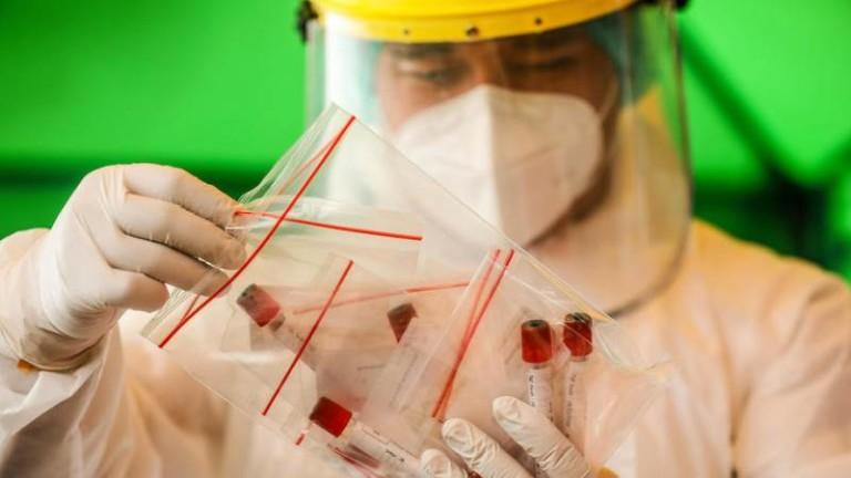 Руски експерт: 30-40% от тестовете за COVID-19 са фалшиво отрицателни