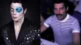 Дуетът на Фреди Меркюри с Майкъл Джексън излиза на 10 ноември