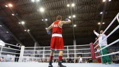 Севда Асенова започна с победа на Световното първенство по бокс