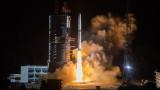 Китай изпрати кораб към обратната страна на Луната