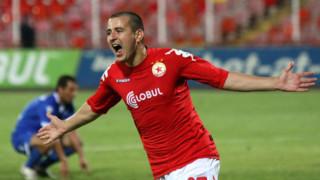 Янис Зику пред ТОПСПОРТ: Липсват ми феновете на ЦСКА, ще съм щастлив на равенство днес