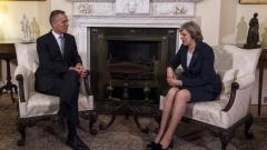 Брекзитът няма да влияе на ролята на Великобритания в НАТО