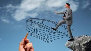 Защо е важно да поемаме рискове през кариерата ни?