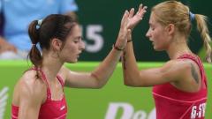 Стефани и Габриела Стоеви продължават напред в Германия