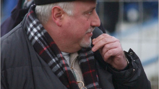 Баждеков: Положението е нетърпимо