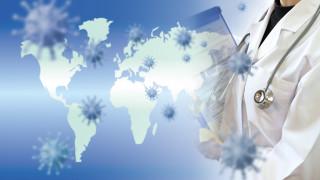 Държавите, в които все още няма коронавирус